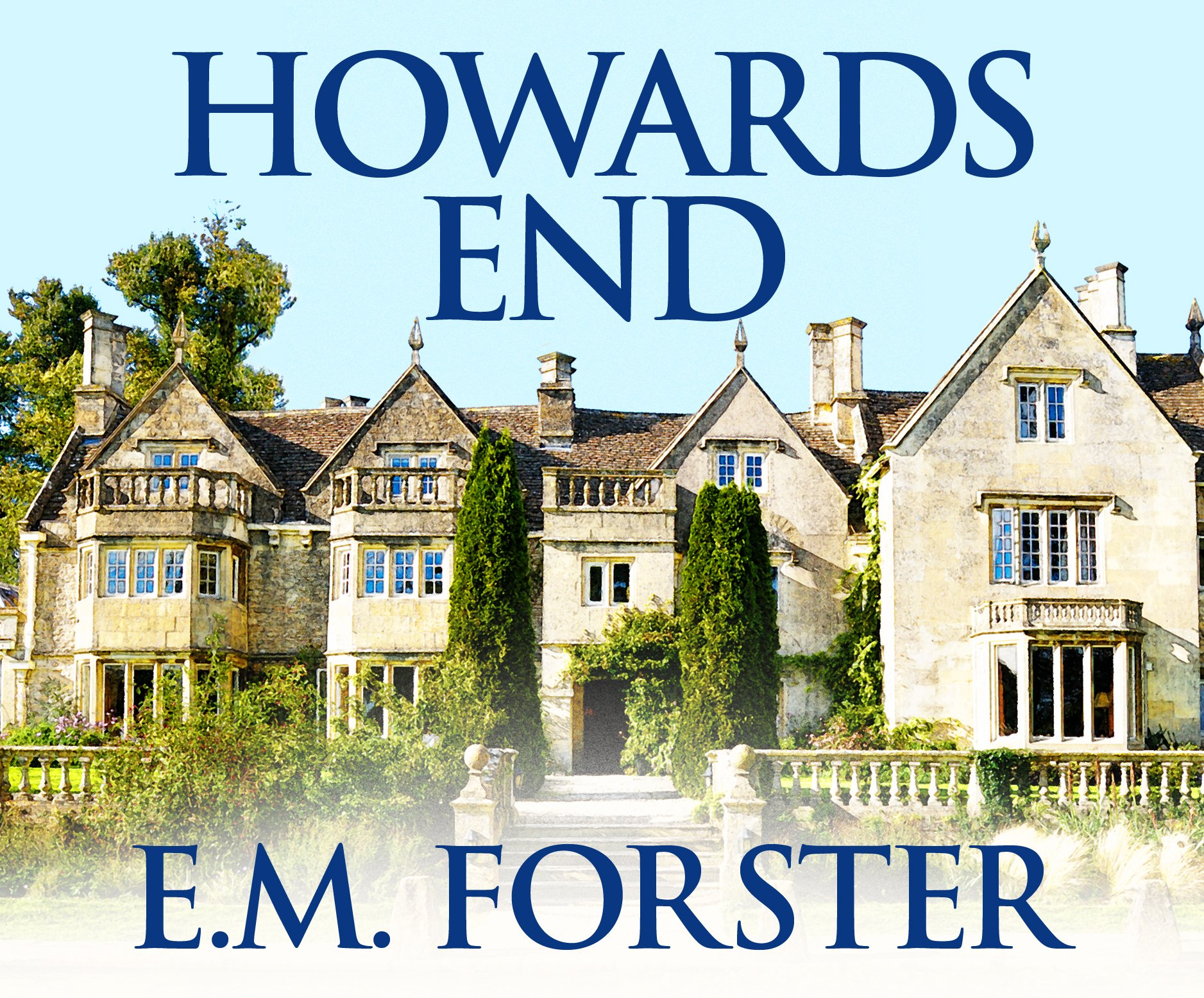 Howards End: Amazon.es: E. M. Forster, Colleen Prendergast: Libros en idiomas extranjeros