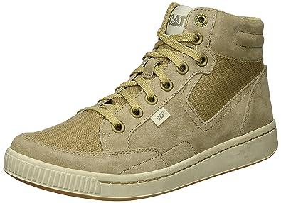 Mens Tactic Hi-Top Sneakers CAT LhmdX0P
