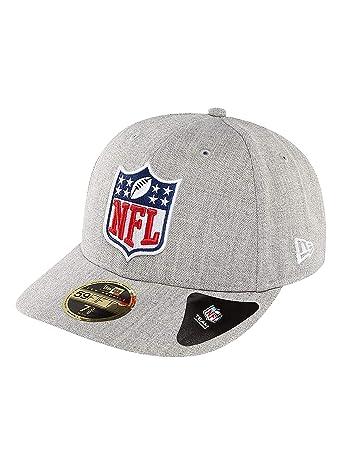New Era NFL League Logo Lower Profile 59FIFTY Game Cap  Amazon.it   Abbigliamento 7003647588bf