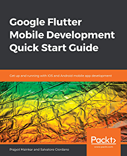 Amazon com: Learn Google Flutter Fast: 65 Example Apps eBook: Mark
