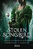 Stolen Songbird (The Malediction Trilogy Book 1)