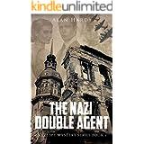 The Nazi Double Agent: Nazi Spy Mystery Series Book 2