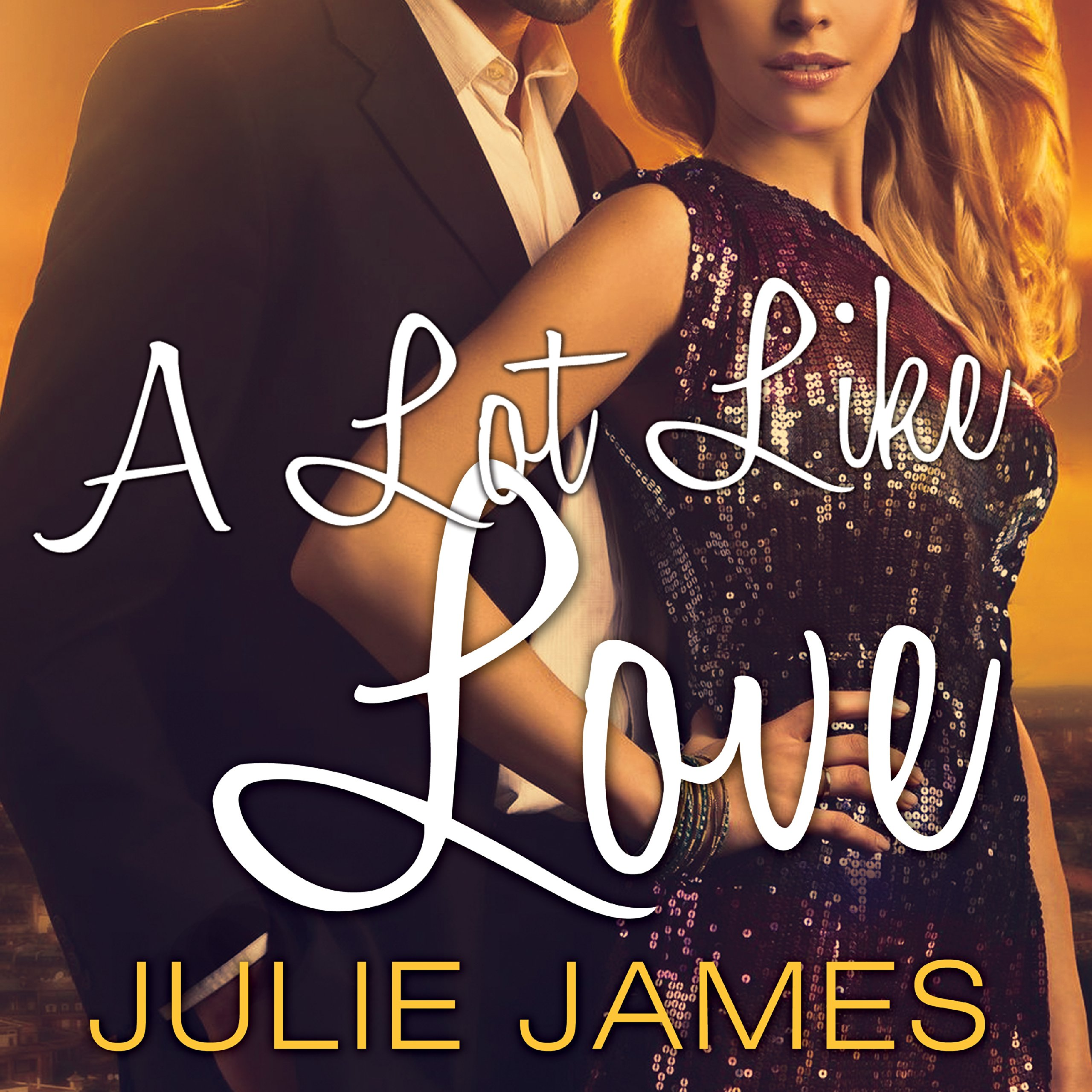 A Lot Like Love: FBI-US Attorney Series, Book 2