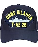 USNS Kilauea T-AE-26