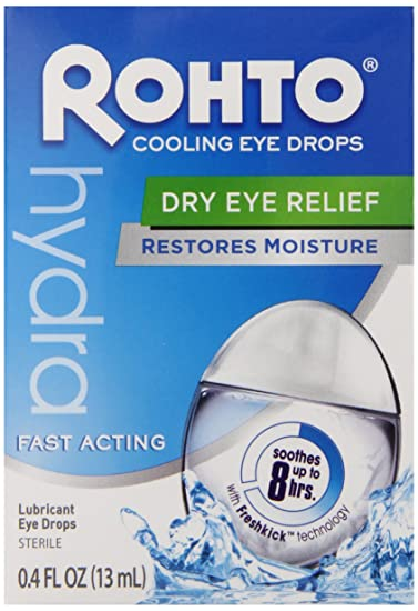 rohto hydra eye drops review