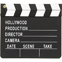 Amscan Clap de cinéma Hollywood 20x 18cm