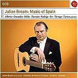 Julian Bream - Music of Spain
