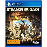 Strange Brigade  (PlayStation 4)