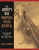 "Artist's Way: Morning Pages Journal: A Companion Volume to ""the Artist's Way"""