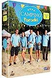 Camping Paradis - Coffret vol. 7