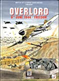 Overlord 6th June 1944-Freedom
