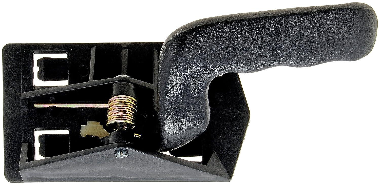 Dorman 77467 Chevrolet/GMC Driver Side Replacement Front Interior Door Handle Dorman - HELP
