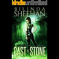 Cast in Stone (Jenna Faith Book 1)