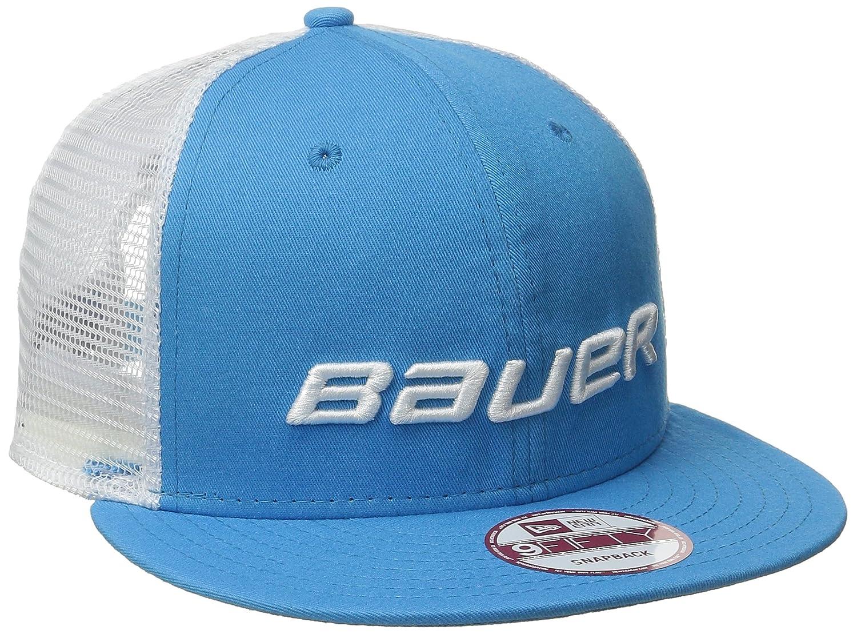 db309fd278ca5 Buy Bauer Men s New Era 9Fifty Snapback Cap
