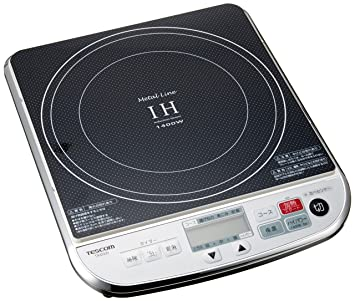 Amazon | テスコム IH調理器 TIH...