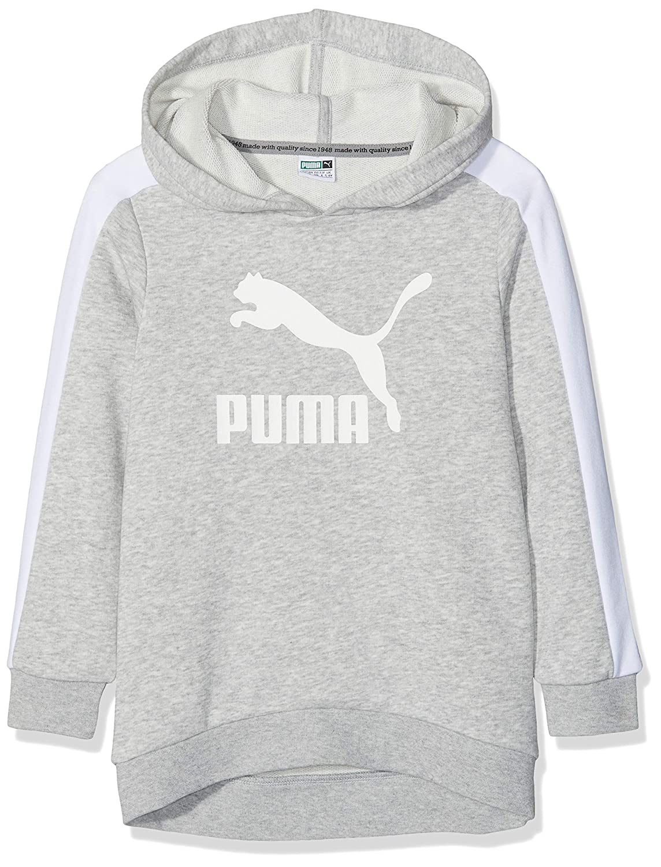 Puma ragazza Classics T7Felpa 851995
