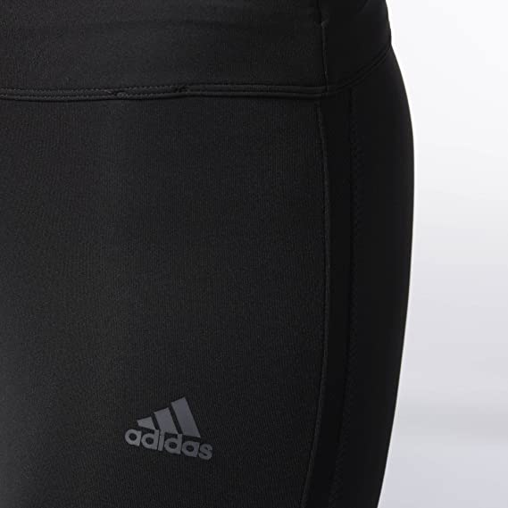 adidas de Course pour Femme Response Collant Long Bas  Amazon.fr  Sports et  Loisirs d2e0b5071b7