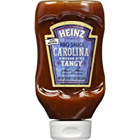 6-Pack Heinz Carolina Vinegar Style Barbeque Sauce