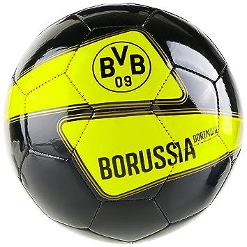 Puma Ball BVB EVO Speed 5.4 Graphic - Balón de fútbol, Talla 5 ...