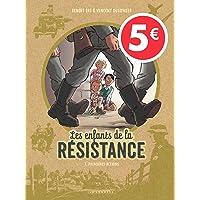 Les Enfants de la Résistance - tome 1 - Les Enfants de la Résistance T1 5euros