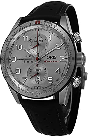 Amazoncom Oris Audi Sport LSSET Watches - Audi watch