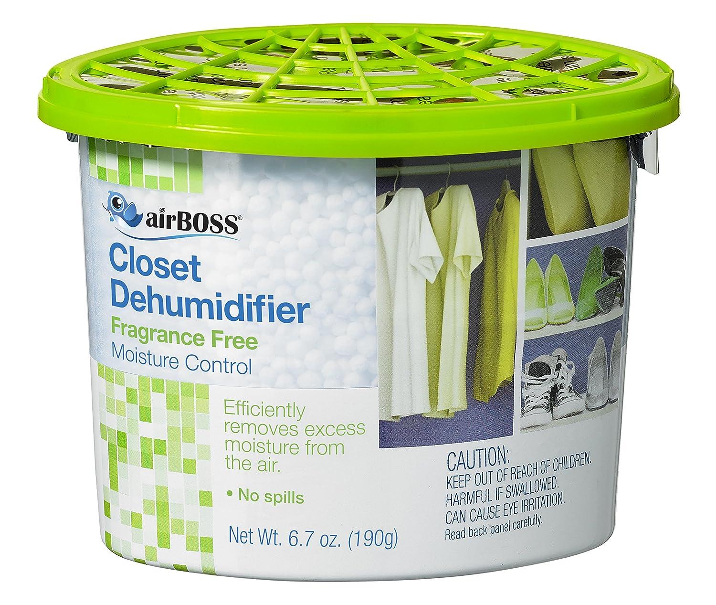 airBOSS Closet Dehumidifier FBA_755