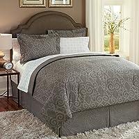 Martex valla de hierro conjuntos de cama en bolsa