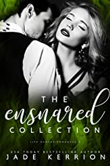 The Ensnared Collection: Ensnared, Flawed, Graced, Haunted (Life Shocks Romances Series Book 3) Kindle Edition