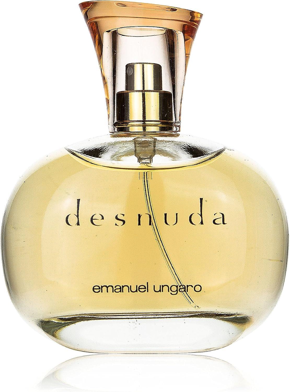 desnuda ungaro women perfume