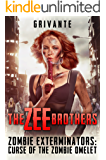 The Zee Brothers: Curse of the Zombie Omelet!: Zombie Exterminators Vol.1 (Standard Edition)