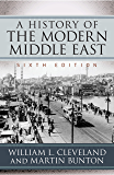 A History of the Modern Middle East (English Edition)