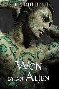 Won by an Alien (Stolen by an Alien Book 3)