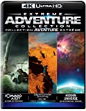 Extreme Adventure Collection [4K Ultra HD] [Blu-ray] (Bilingual)
