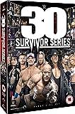WWE: WWE 30 Years of Survivor Series [DVD]