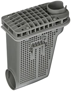 GE WD22X10077 Sump Cover and Filter