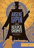 Arsène Lupin contra Herlock Sholmes: edição bolso de luxo (Clássicos Zahar)