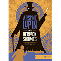 Arsène Lupin contra Herlock Sholmes: edição bolso de luxo (Aventuras de Arsène Lupin)