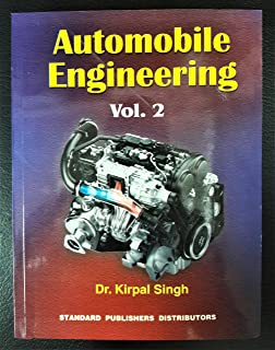 automobile engineering book by rb gupta