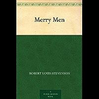 Merry Men (English Edition)