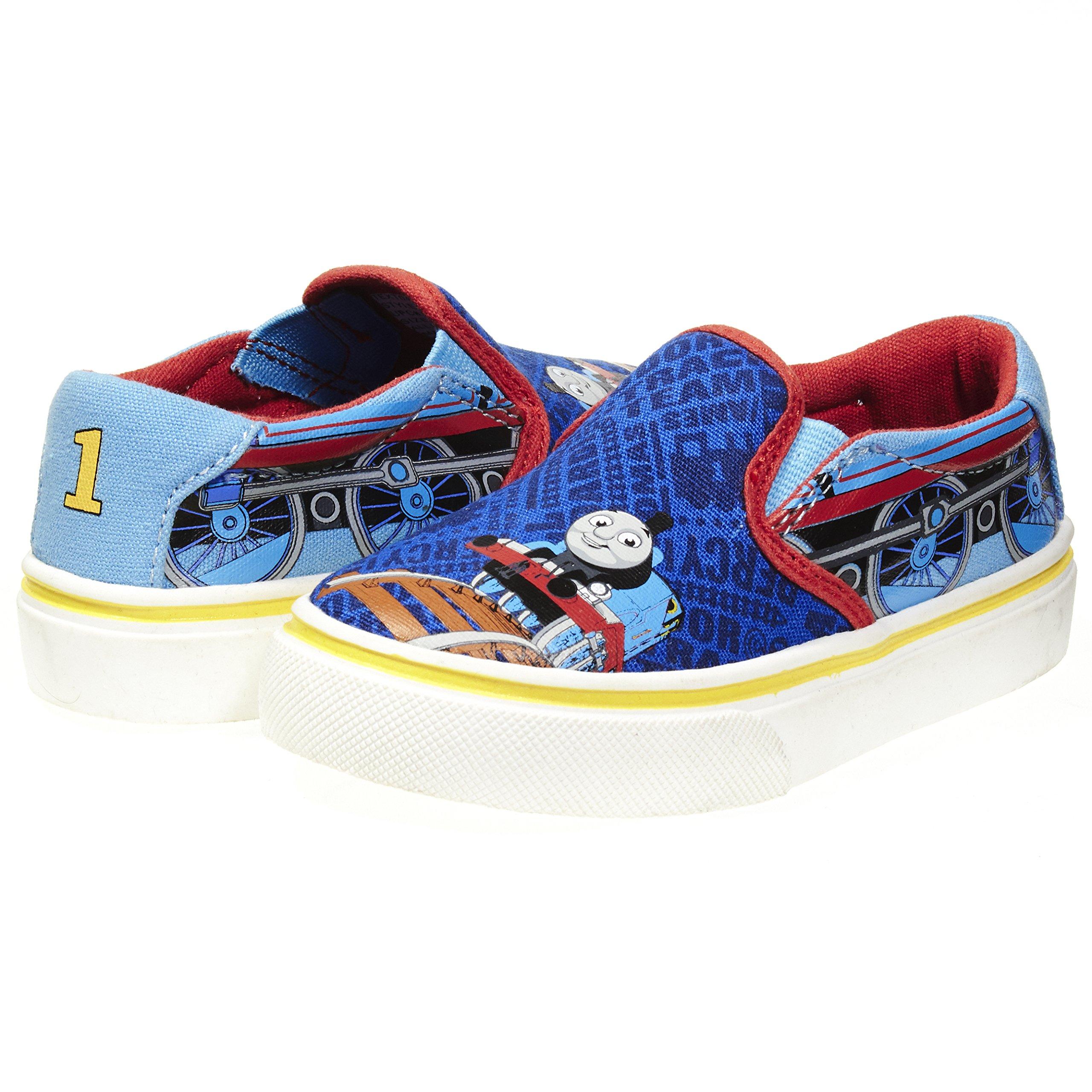 Friends Toddler Boy Shoes; Sl