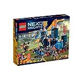 Lego - 70317 - Nexo Knights - Fortrex