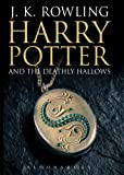 Harry Potter and the Deathly Hallows (Harry Potter 7) (Adult Edition)