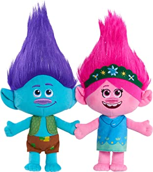 Trolls World Tour Poppy & Branch Fri…