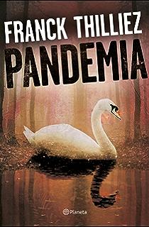 Pandemia (Volumen independiente nº 1) (Spanish Edition)