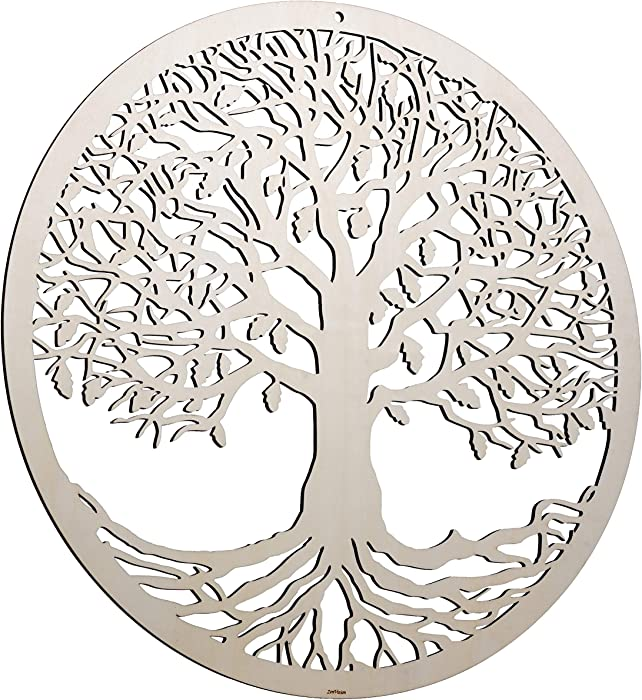 The Best Celtic Tree Of Life Wall Decor
