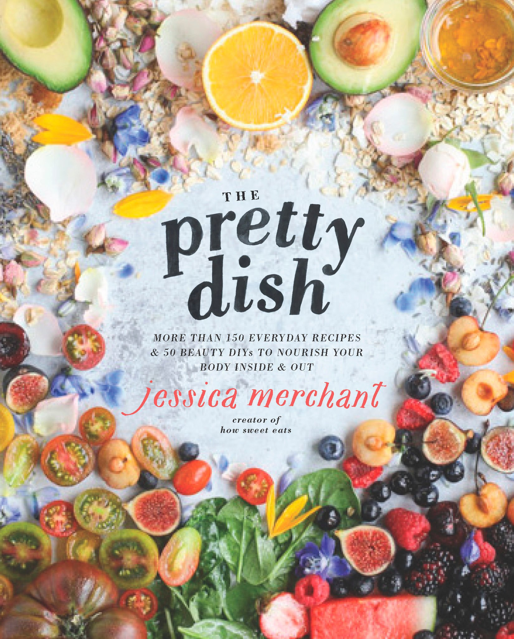 Pretty Dish Everyday Recipes Nourish product image