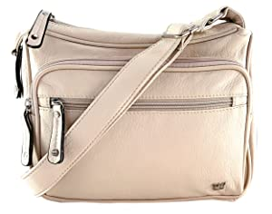 Purse King Magnum Concealed Carry Handbag