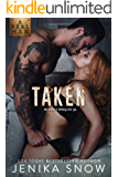Taken (A Real Man, 21)