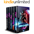 Celestial Mates Complete Series Box Set (Books 1-5) (Alien SciFi Romance)