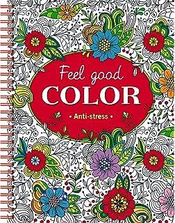 Coloriage Adulte Spirale.Coloriage Adulte Feerique Anti Stress Le Premier Cahier De